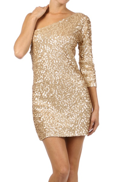 Perfect New Years Party Dress!  $47.80 #UOIUrbanOutlet