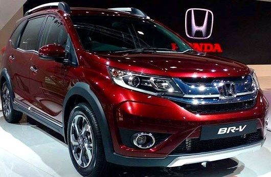 2017 Honda BRV Philippines Release Date Price  car