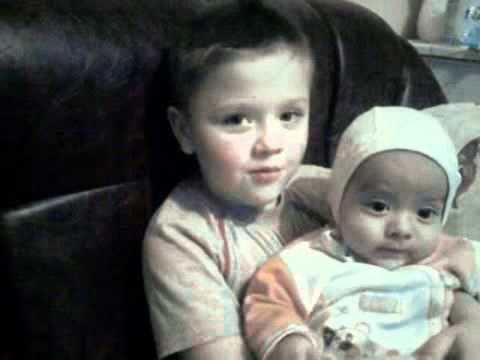 Filmulete haioase cu copii - Septembrie 2010