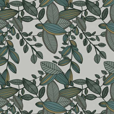 Leaves Pattern by @Marina Molares: Leaves Pattern, Pattern Design, Leaf Patterns, Pattern Print, Organic Pattern, Pattern Texture, Fabric, Floral Pattern