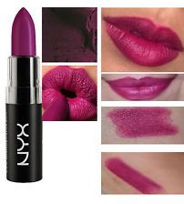 20 best images about Gorgeous Makeup on Pinterest | NYX Matte ...