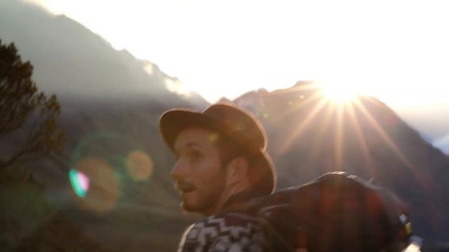 The Thousand Year Journey: Oregon To Patagonia in Documentary Film