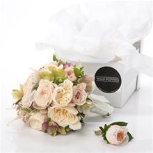 Wedding Flowers Online & Wedding Bouquets NZ | Wild Poppies Florist