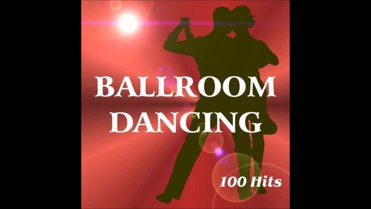 Ballroom dancing (100 hits)