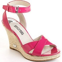 Michael Kors At Lord And Taylor · Pink Wedding ShoesLord ...