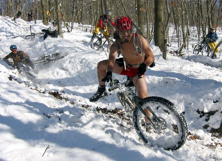 How To Dress For Winter Cycling Winter Cycling Clothes Winter