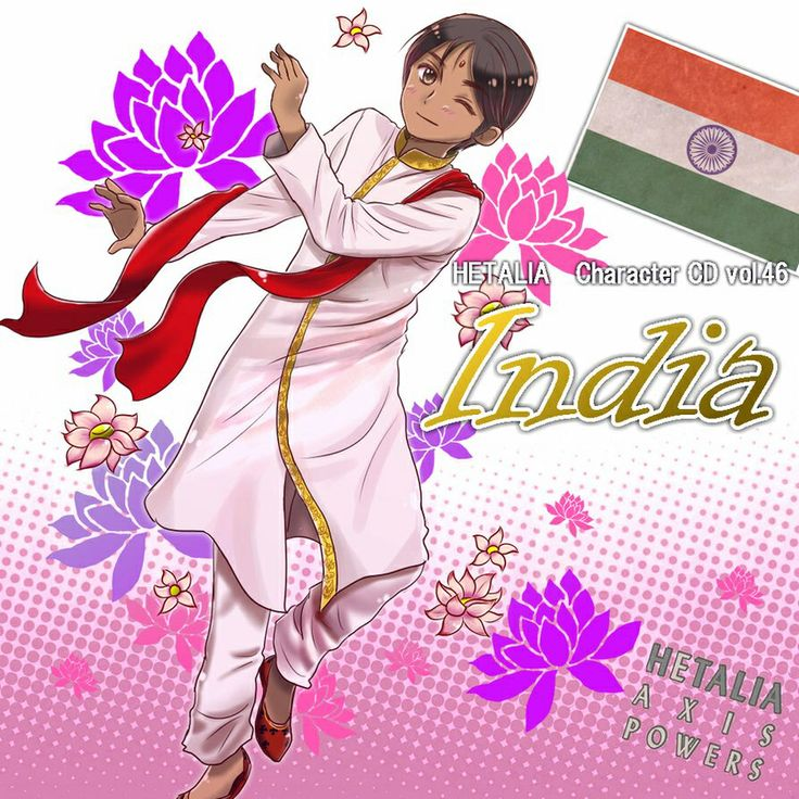 Anime In India