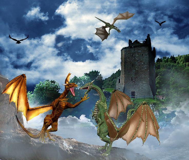 2520x2136 px widescreen backgrounds dragon by branch macdonald for pocketfullofgrace com