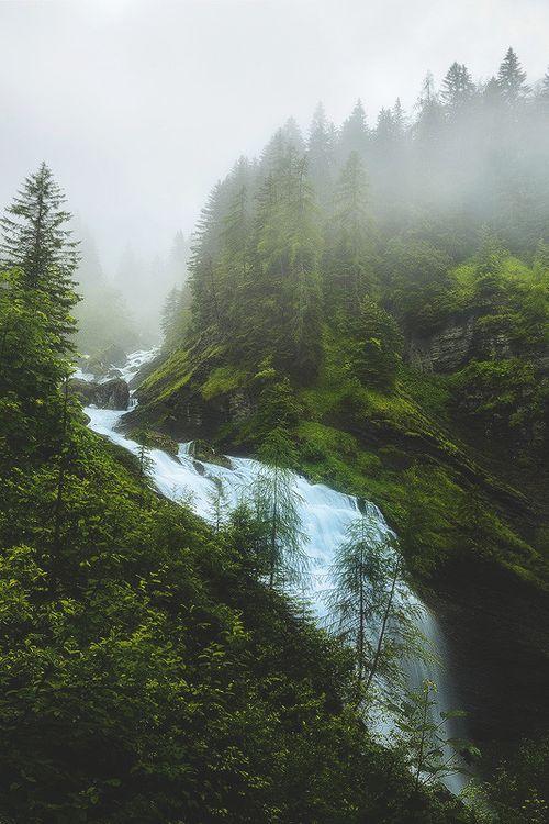 ωanderlust: Haute Savoie by Enrico Fossati