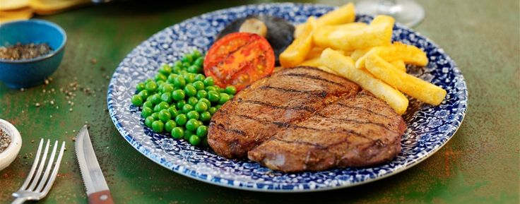 Food Provenance - Our Steaks - J D Wetherspoon