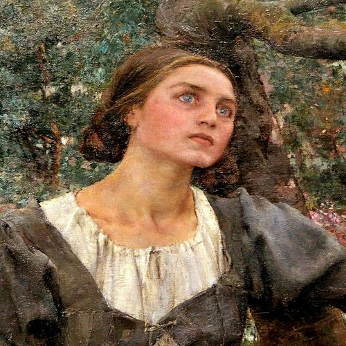 Joan Of Arc By Jules Bastien Le Page Essay