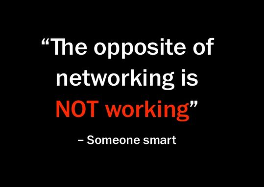 Best Networking Quotes Images On   Networking Quotes