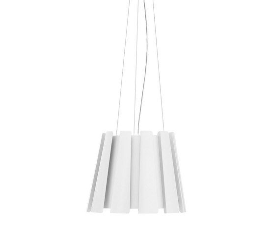 Twist L suspension by Carpyen | General lighting