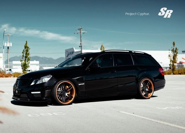 47 best wagons etc images on pinterest cars station for Garage amg auto