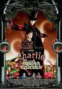 Charlie i fabryka czekolady (2005)