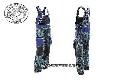 Pants and Shorts 139454: Huk Fishing Kryptek Next Level All Weather Bib Rain Gear Neptune Xxxl BUY IT NOW ONLY: $349.99