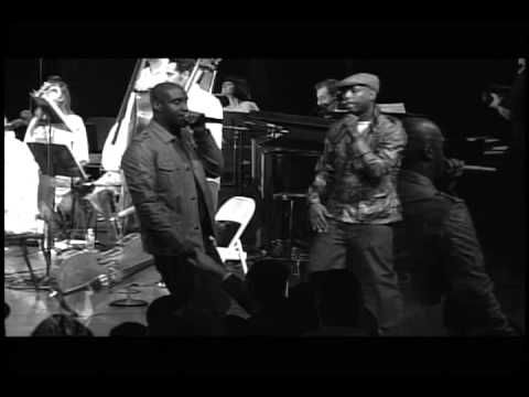 Suite For Ma Dukes - Stakes Is High feat Posdnuos (De La Soul) and Talib...