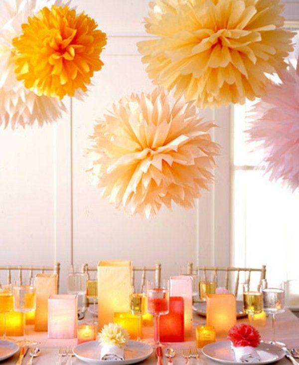 1000+ Bilder zu Tischdeko auf Pinterest | Tafelaufsätze ...