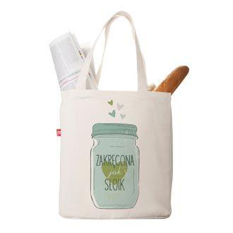 W tej torbie zmieszczą się wszystkie niezbędne rzeczy kobiety zakręconej.