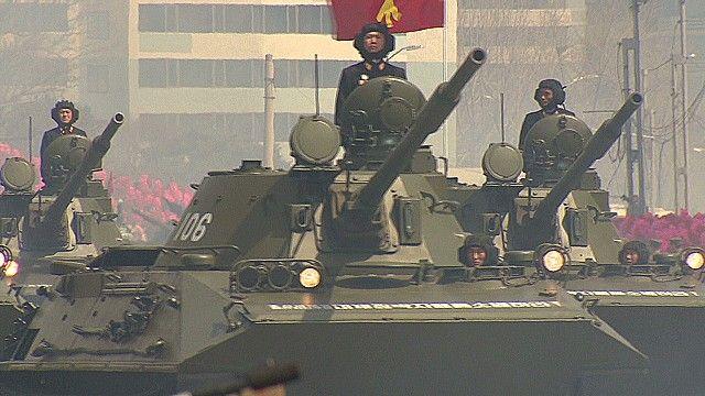 Corea del Norte pide una disculpa a EE.UU. y Corea del Sur para dialogar - Cachicha.com
