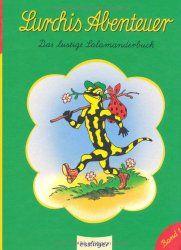 Salamanders Lurchi und die Abenteuer mit seinen Tierfreunden neu aufgelegt - Lurchi hat mich schon als Kind begeistert: Er bestand tapfer Abenteuer bestand und Bilder verstärkten die Geschichten. Schreibschrift machte das Lesen leichter. Lurchihefte beim Salamander-Schuhhändler waren Geschenke. Sammelbände daraus konnte man kaufen. Im März 2009 ist im Esslinger Verlag J.F. Schreiber Sammelband 1 neu erschienen. Der zweite kam Ende Juni 09 heraus und die weiteren sechs erschienen bis Sommer…