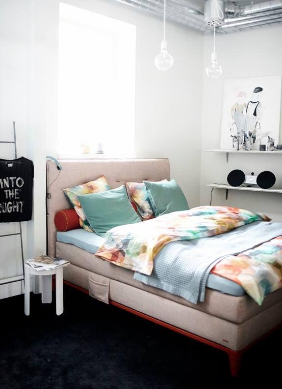 B&O apartment incorporation