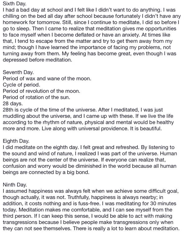 Christian Zen - a New Religion?