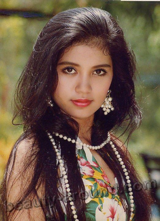 Beautiful Vietnamese Women Viet Trinh Vietnamese Film