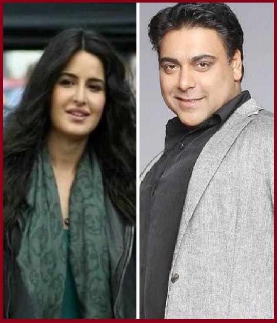 Ram Kapoor to Play Katrina Kaif Father in Baar Baar Dekho, Critically acclaimed actor Ram Kapoor will be playing beautiful Bollywood actress Katrina Kaif's