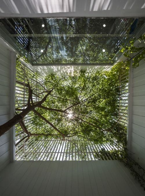 (via Symbiosis / Cong Sinh Architects   ArchDaily)