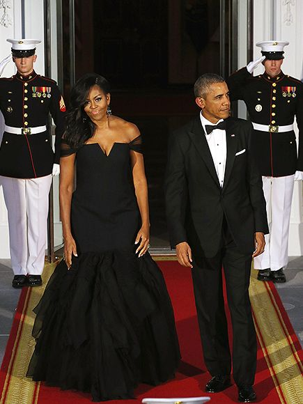 The Obamas Host Glamorous China State Dinner – See Which Stars Were Invited! http://www.people.com/article/obamas-host-china-state-dinner