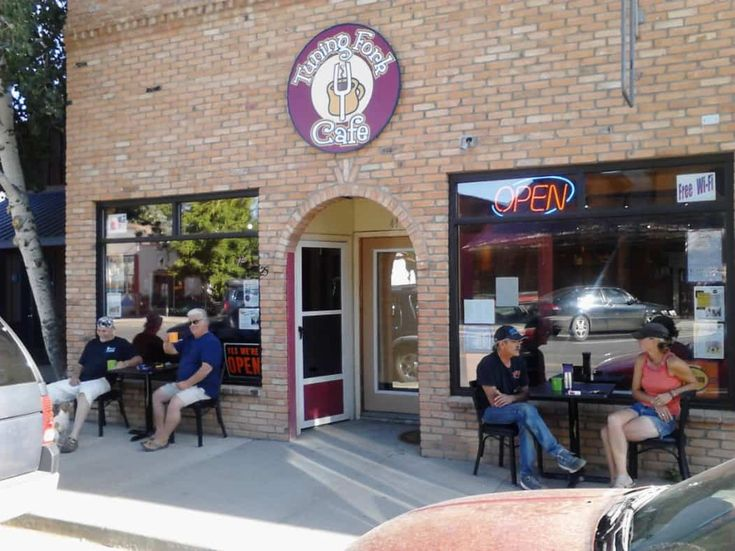 Tuning Fork Cafe in Bayfield Colorado is a unique coffee shop offering locally roasted coffee, out of the ordinary eats and funky local art. We serve a wide variety of awesome food, so come in and see what we offer! Enjoy Breakfast and Lunch… Coffee, Espresso Drinks and Italian Sodas, Read more [...]