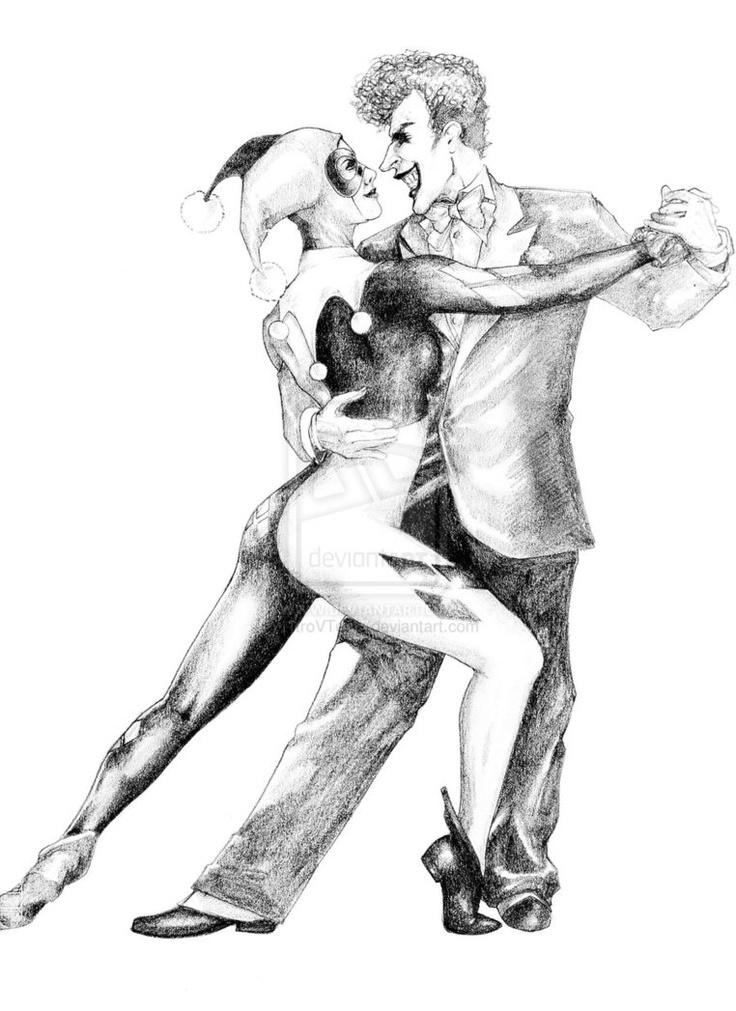 Tango by ~NitroVTesta on deviantART