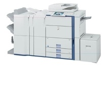 Copy Machines VA 	MX-7001N