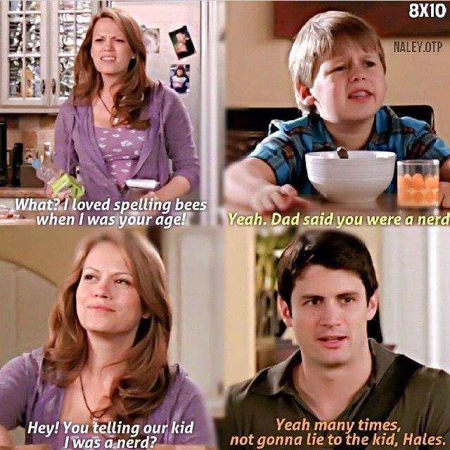 James Lucas Scott. Jackson Brundage. One Tree Hill. OTH. Jamie. Haley James Scott. Nathan Scott. Bethany Joy Lenz. James Lafferty.