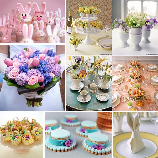 33 Best Easter Wedding Images On Pinterest