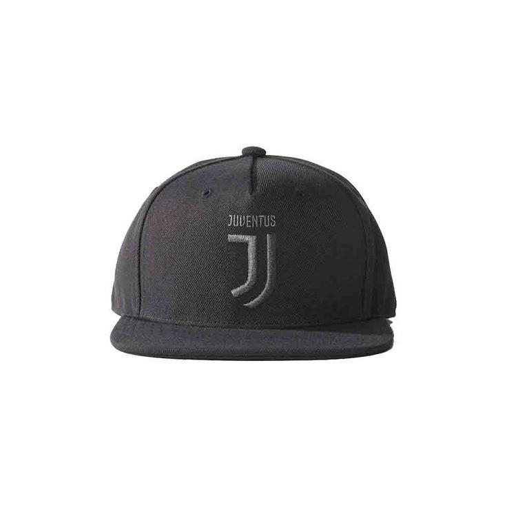 Καπέλο JUVENTUS FLAT-BRIM CAP - BR7007