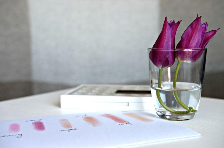 Obiecanki-cacanki*: paleta róży Gwen Stefani x Urban Decay