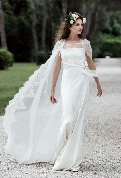 Sfilata Alberta Ferretti Forever - Sposa 2016 - Milano - Moda - Elle