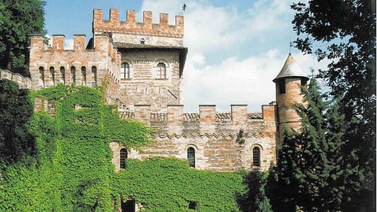 Castello Pallotta -Caldarola