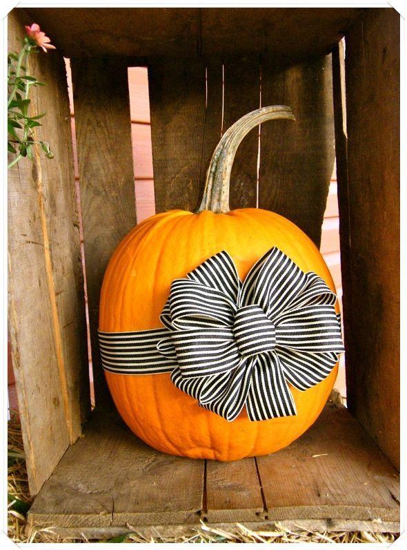 dynia na halloween? Prace plastyczne na jesień