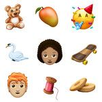 Here are some of the new emoji that might come to Android and iOS in 2018