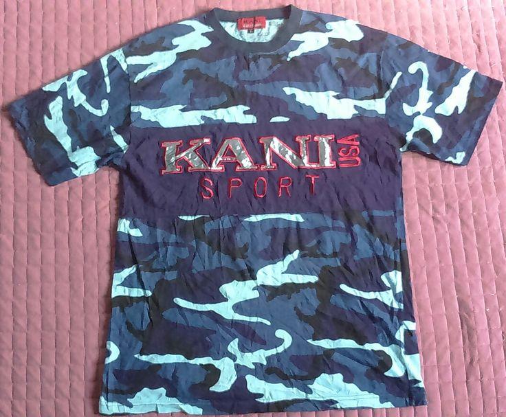 Hot Sale Clearance Sale Rare Vintage Karl KANI by affzancromok