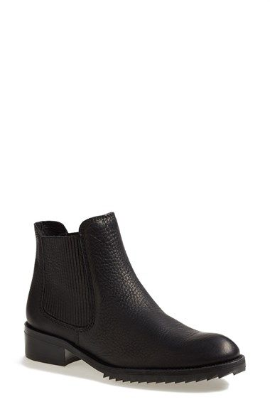 Free shipping and returns on Pedro Garcia 'Odalys' Chelsea Boot (Women) at Nordstrom.com. Lavishly textured leather accentuates the clean lines of a classic Chelsea boot set on a signature serrated sole for a hint of modern edge.