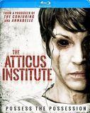 The Atticus Institute [Blu-ray] [2015]