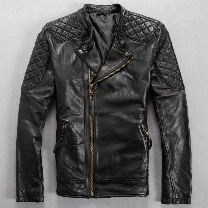 Best 20  Cheap mens leather jackets ideas on Pinterest | Cheap ...