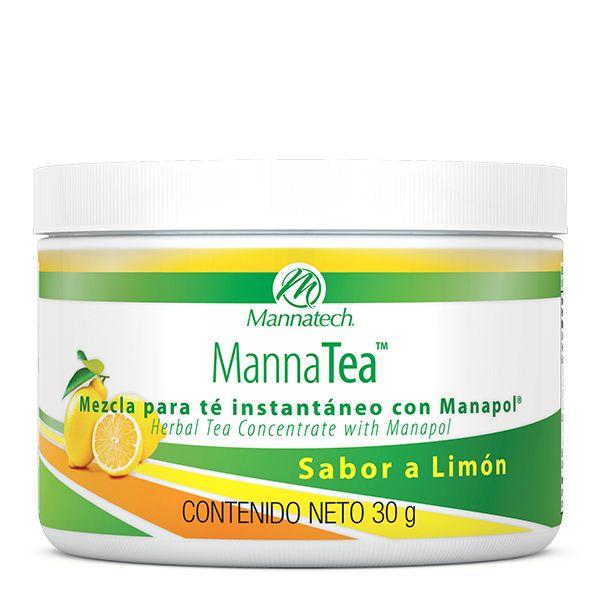 MannaTea™ - Deliciosa bebida instantánea que nos ayuda a liberar energía en el transcurso del día