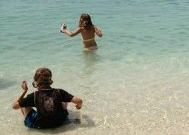 Travel Tips for Kids in Key West