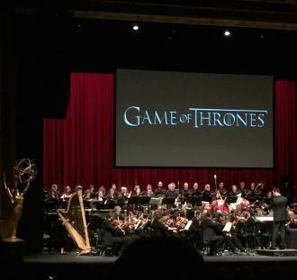 Media Composition Majors Produce TV Academy Concert | California State University, Northridge