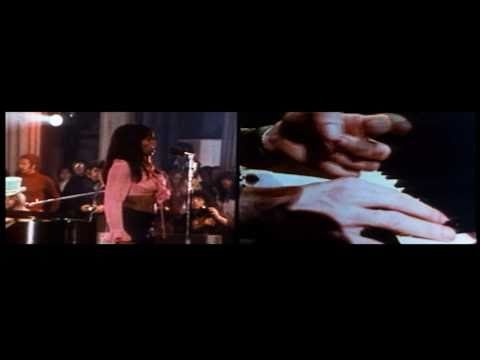 Claudia Lennear, Joe Cocker, Mad Dogs and Englishmen - Let It Be (LIVE) HD